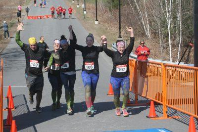 mud run 2016