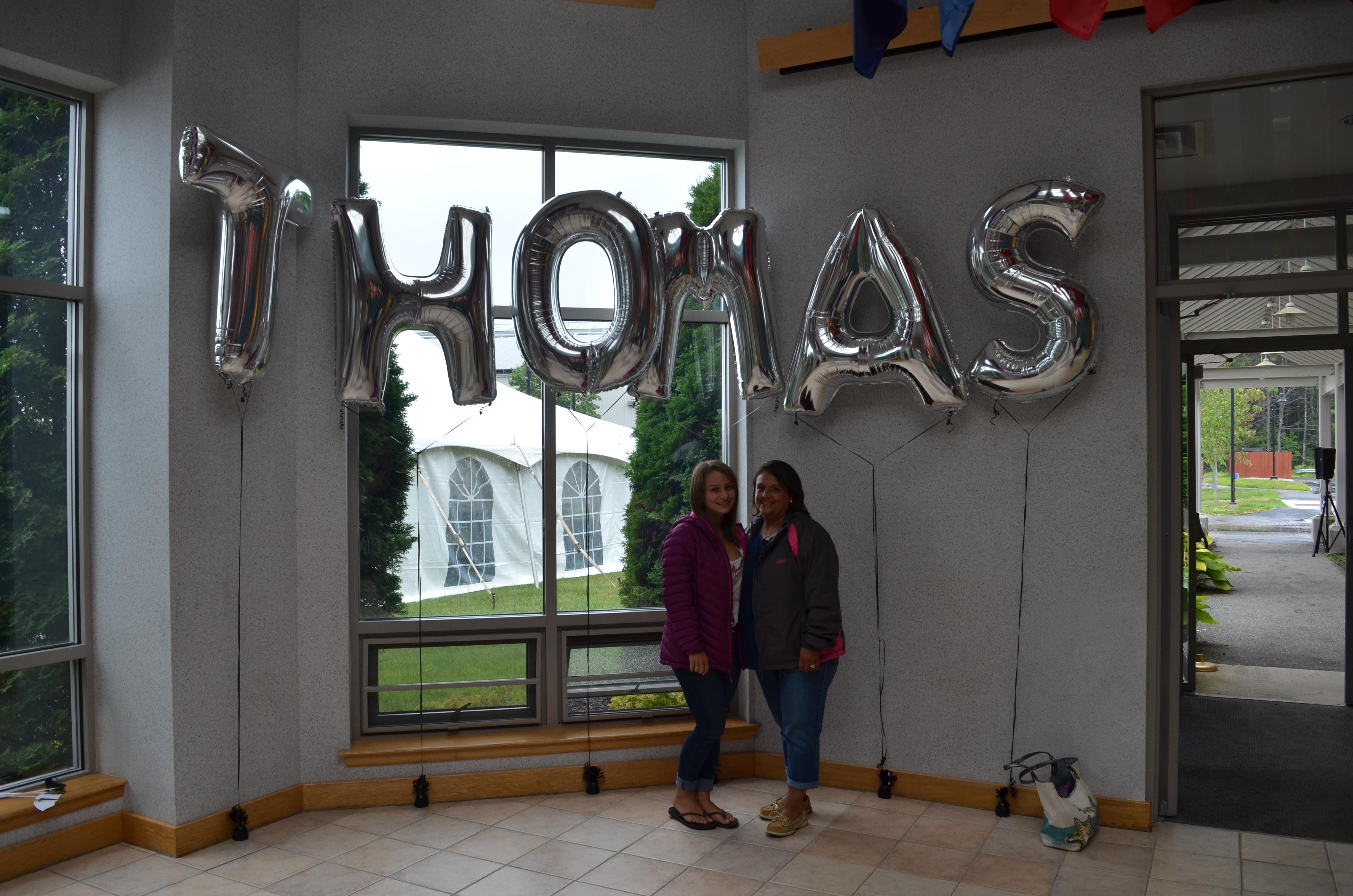 Thomas Ballons