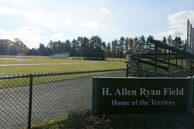 H. Allen Ryan Field