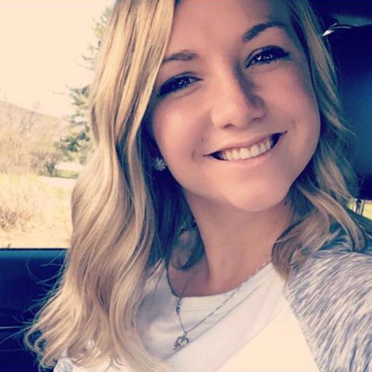 Kate Jordan - Thomas College Student